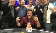 Martin Rothärmel gewinnt das WSOPC PLO High/Low Event