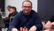 Chipleader Tag 1c Jacek Zurek (POL)