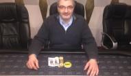 Sieger Giuseppe Robertazzi