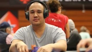 Jerry Wong führt