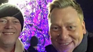 Martin Pott und Jens Knossalla