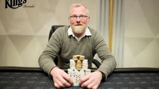 Sieger Thomas Merten (GER)