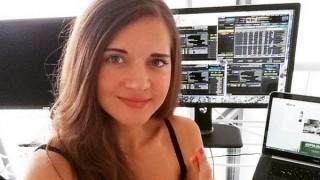 888Poker Pro Sofia Lövgren