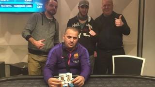 6-Max Champion Sylejmon Jusaj (POR)