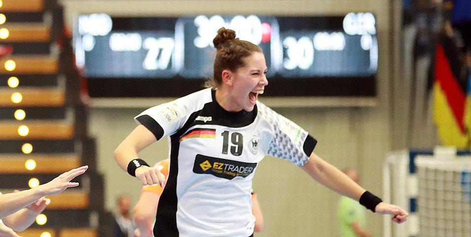 handball frauen deutschland