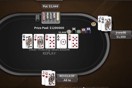 online poker turniere gewinnen