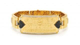 Aussie Millions Bracelet