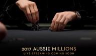 Aussie MillionsLivestream