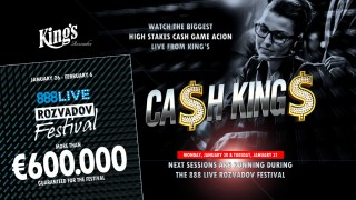 CashKings vs 888Live