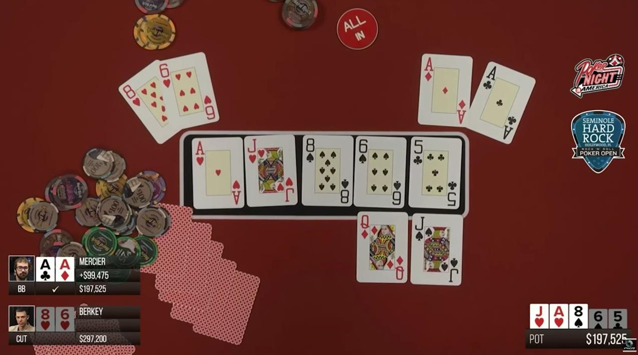 Mercier_Berkey_Pokerhands_DP
