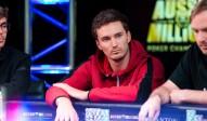 Steffen Sontheimer weiß, wie Highroller-Turniere gehen
