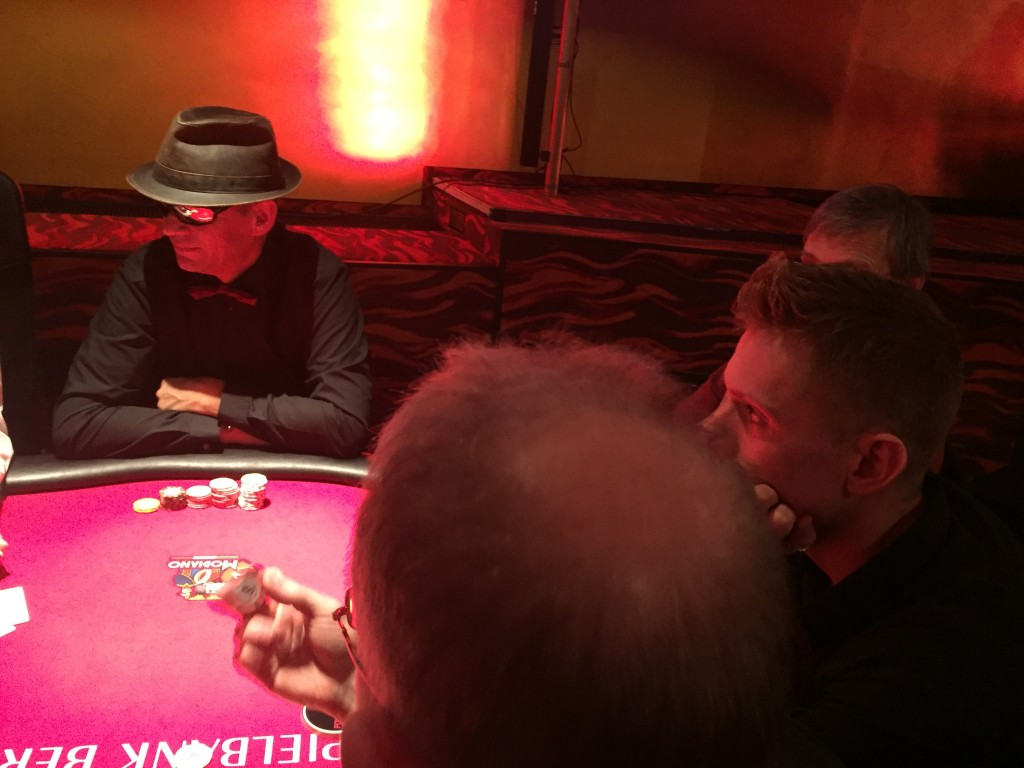 live poker turnier hechingen