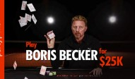 Partypoker_Boris_Becker_headsup_freeroll_poker