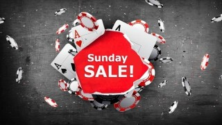 Sunday-sale
