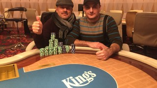 Winner Mega Stack Turbo 21-02-2017