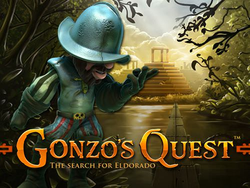 Gonzos Quest Casino