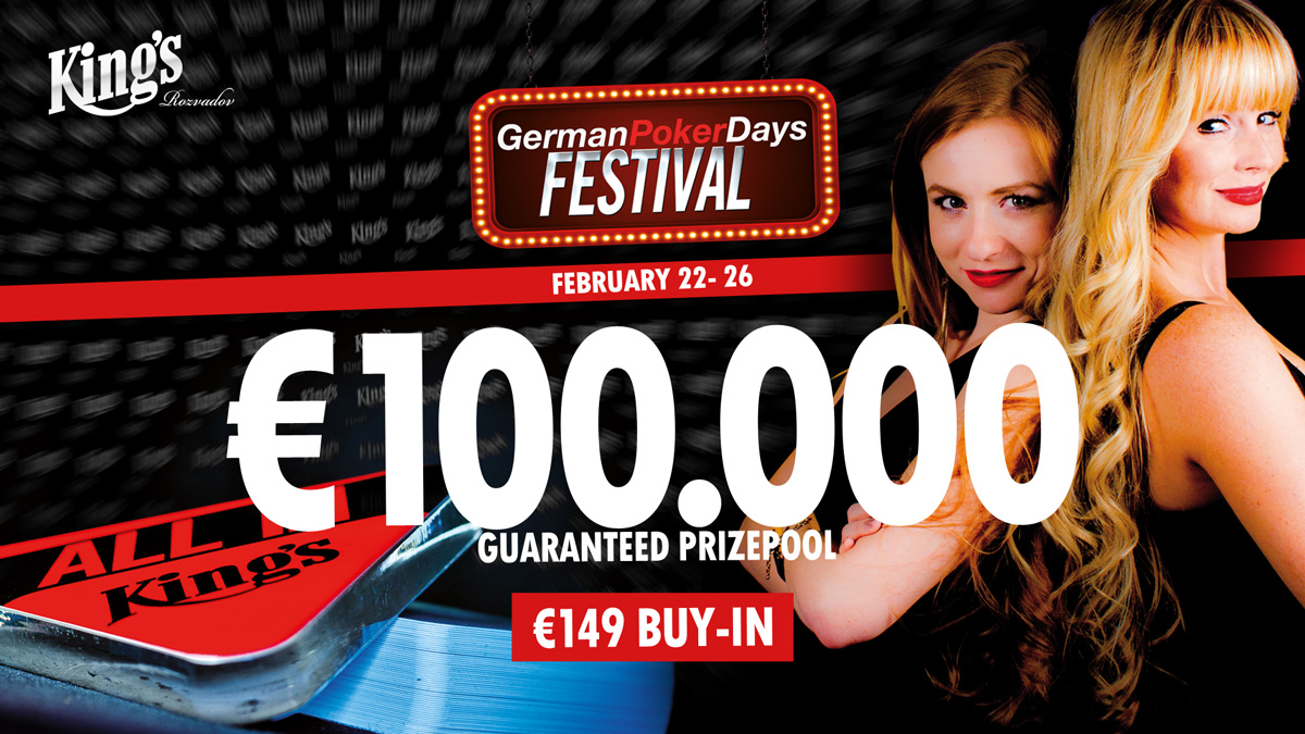 german poker days 2017