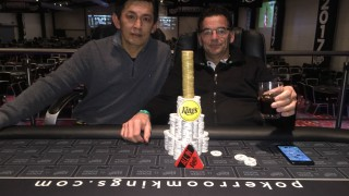 winner Dutch Classic Friday Deepstack