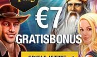 7€gratis