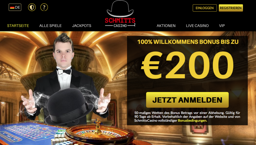 bestes deutsches casino
