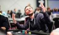 Chipleader Tag 1b Michal Mrakes (CZE)