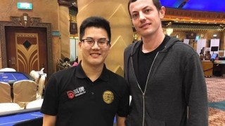 Tom Dwan in Fernost