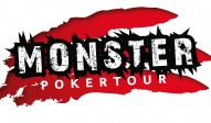 Monster Poker Tour Logo