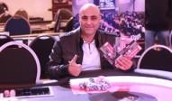Murat Karacan Gewinner von 3 Reisen