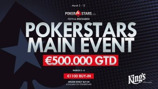 PSF Main Event