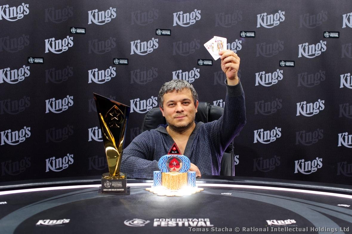 PSF_Rozvadov_Event_19_Kings_High_Roller_Vladimir_Troyanovskiy_Tomas_Stacha-0062