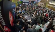 Tournament Room City of Dreams