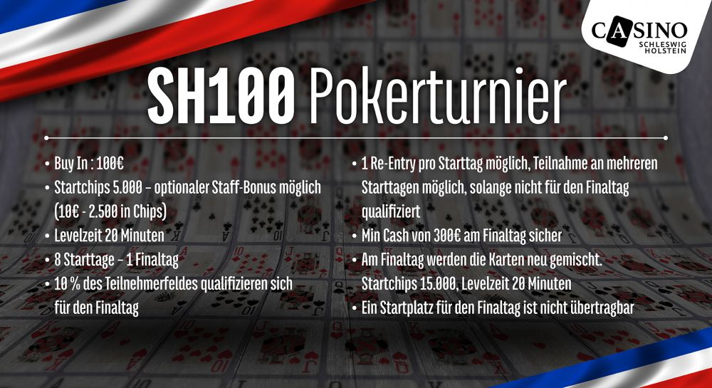poker turnier in hamburg