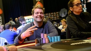 Chipleader Jason Wheeler