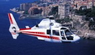 Helicopter Shuttle