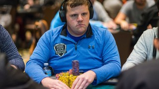 Chipleader Matt Affleck