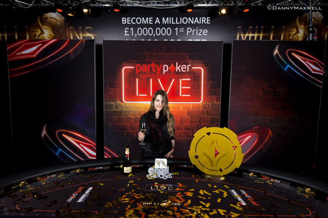 partypoker million kings casino