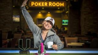 Mimi Luu gewinnt mit Pocket Neunen