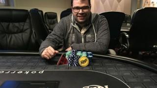 winner Big Stack 25-04-2017