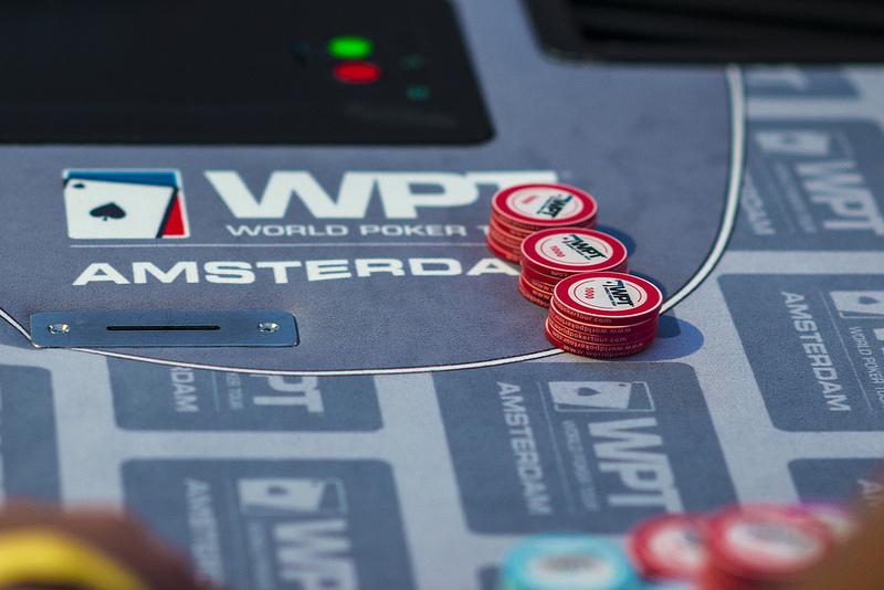casino amsterdam poker turnier