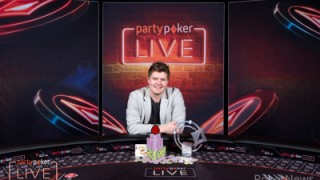 Jean-Pascal Savard - Sieger der partypoker LIVE Million North America Main Event Winner 2017