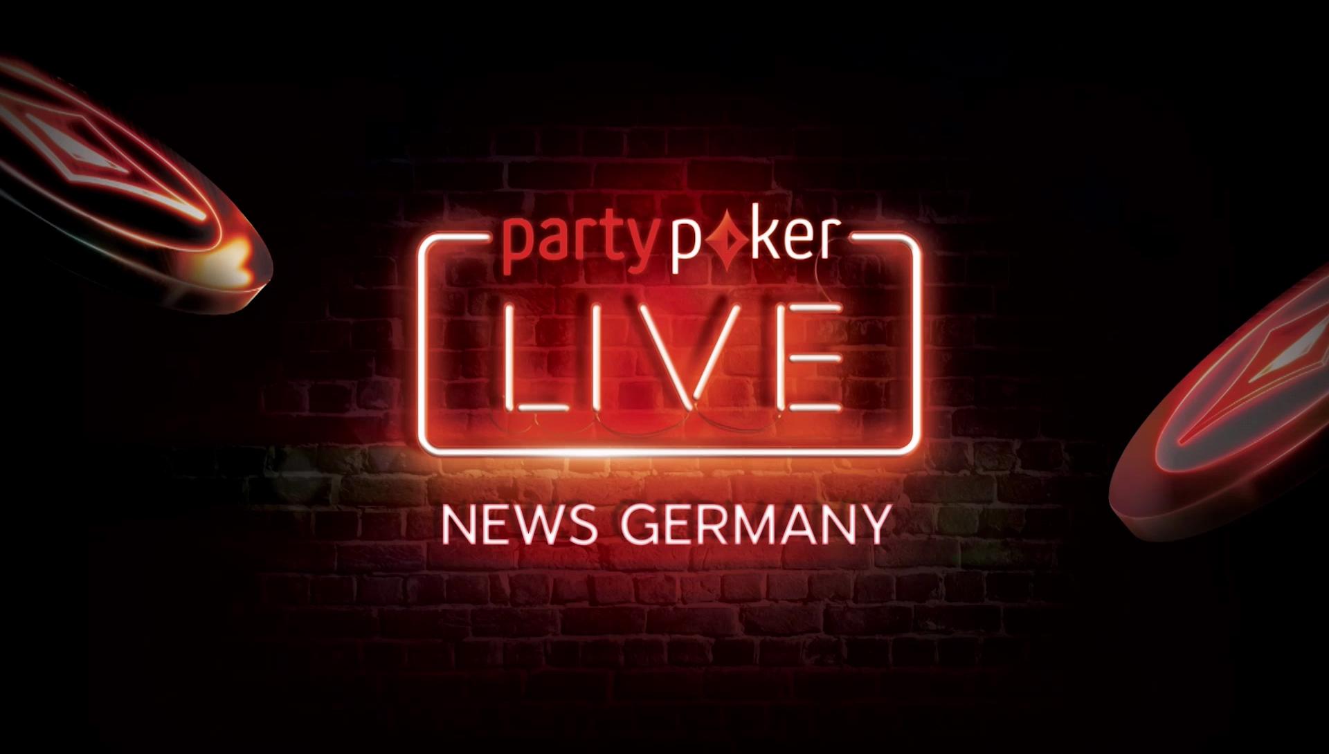 live poker turniere 2017 deutschland