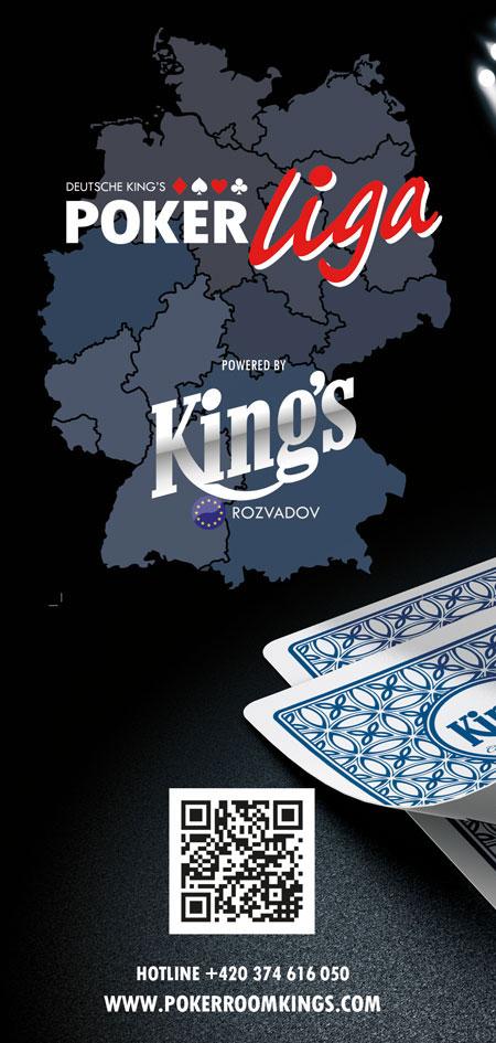 deutsche poker liga