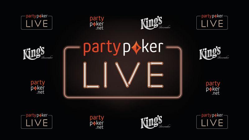 partypoker-live