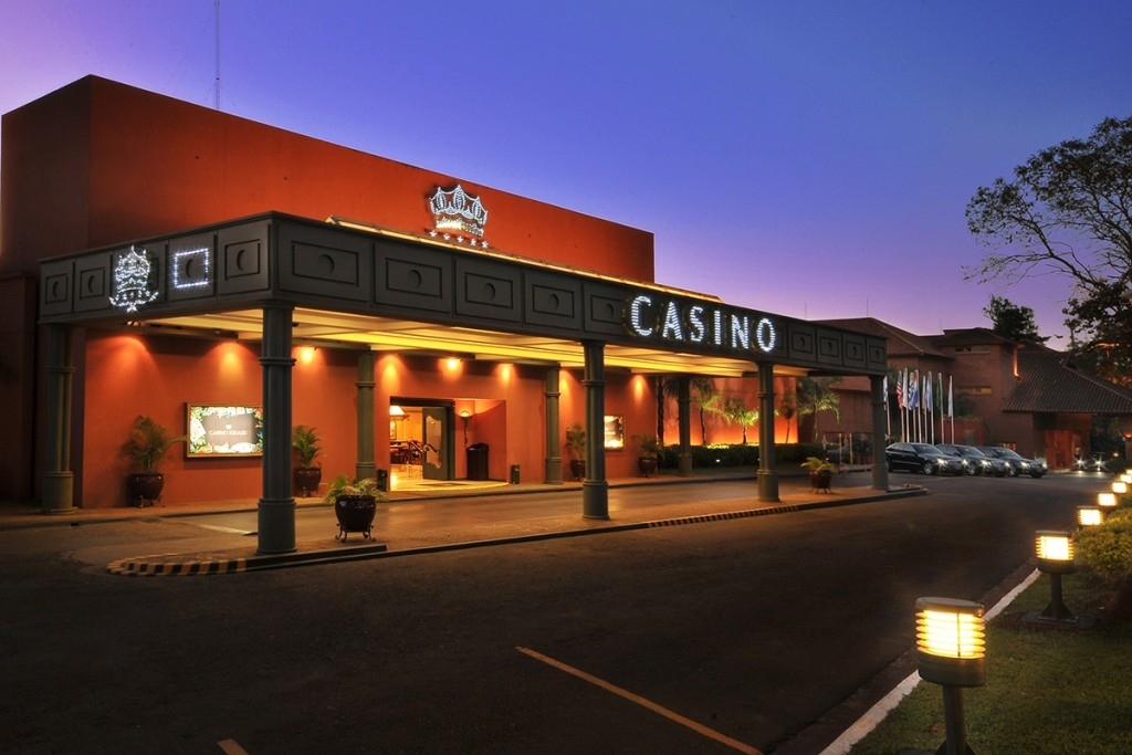 Casino Iguazu Argentinien
