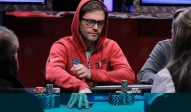 Chipleader James Obst (AUS)