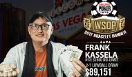 FrankKassela_27Lowball_WSOP#13