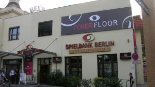 Poker Floor Hasenheide