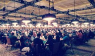 WSOP 2017 Event #41 sepia