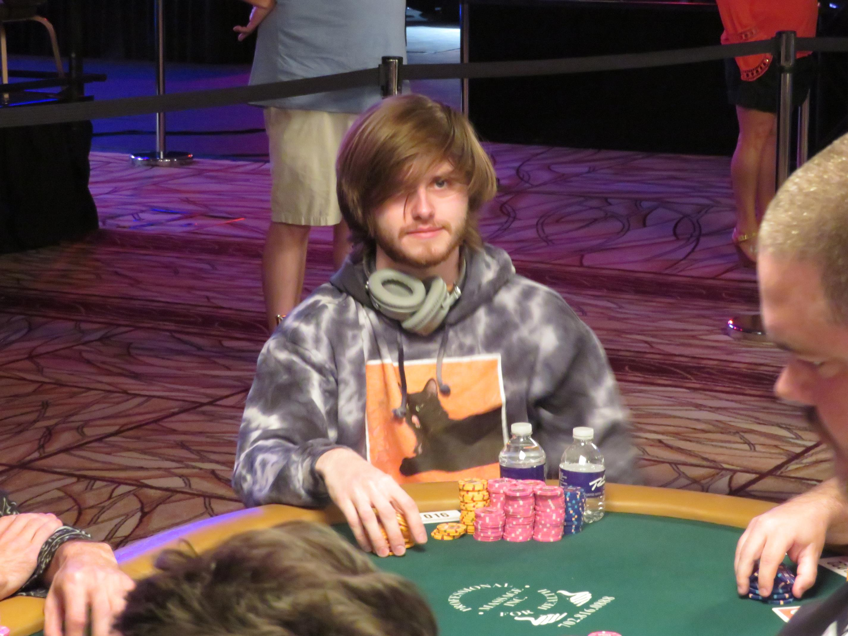 WSOP 2017 Event #42 Charlie Carrel (Copy)