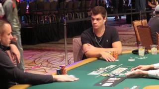 WSOP 2017 Event #43 Paul Michaelis (Copy)